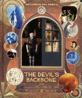 Guillermo del Toro's The Devil's Backbone HC (2017 Insight Editions) 1-1ST