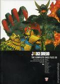 Judge Dredd The Complete Case Files TPB (2005- Rebellion) 30-1ST