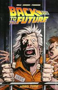 Back to the Future TPB (2016-2018 IDW) 4-1ST