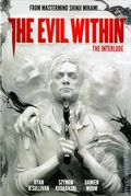 Evil Within The Interlude HC (2017 Titan Comics) 1-1ST