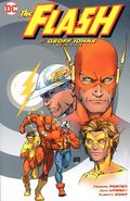 Flash TPB (2015-2019 DC) By Geoff Johns 4-1ST