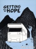 Getting Out of Hope GN (2017 Conundrum Press) 1-1ST