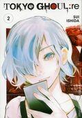 Tokyo Ghoul re GN (2017- A Viz Digest) 2-1ST