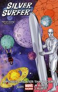 Silver Surfer TPB (2014-2017 Marvel NOW) 5-1ST