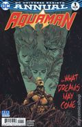 Aquaman (2016 6th Series) Annual 1