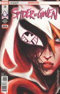 Spider-Gwen (2015 2nd Series) 26A