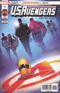 U.S. Avengers (2016 Marvel) 12