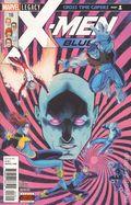 X-Men Blue (2017) 16