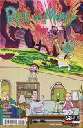 Rick and Morty (2015 Oni Press) 1H