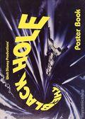 Black Hole Poster Book SC (1979) 1-1ST