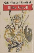 Enter the Lost World of Mike Grell (2005) Ashcan 2005