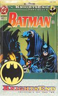 Batman Knight's End Collector's Set (1994) 2