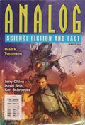 Analog Science Fiction/Science Fact (1960-Present Dell) Vol. 134 #3