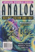 Analog Science Fiction/Science Fact (1960-Present Dell) Vol. 135 #1/2