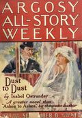 Argosy Part 3: Argosy All-Story Weekly (1920-1929 Munsey/William T. Dewart) Sep 8 1923