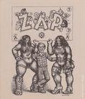 Zap Comix (1968 Apex Novelties) #7, Printing 1MINI
