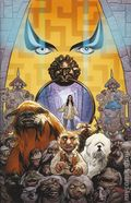 Labyrinth Special (2017 Boom/Archaia) 1LE