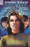 Star Trek Boldly Go (2016 IDW) 14A