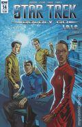 Star Trek Boldly Go (2016 IDW) 14B