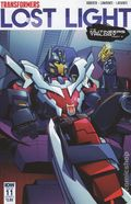 Transformers Lost Light (2016 IDW) 11A
