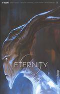 Eternity (2017 Valiant) 2A