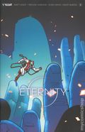 Eternity (2017 Valiant) 2D
