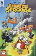 Uncle Scrooge (2015 IDW) 32A