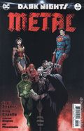 Dark Nights Metal (2017 DC) 1G