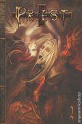 Priest GN (2002-2007 Tokyopop Digest) 2-1ST