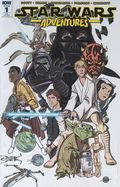 Star Wars Adventures (2017 IDW) 1RE