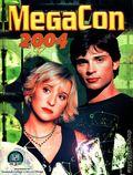 MegaCon Convention Program (1993) 2004