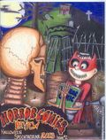 Horror Comics Review Fanzine (2003 Fanzine) 2
