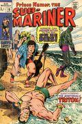 Sub-Mariner (1968) UK Edition 18UK