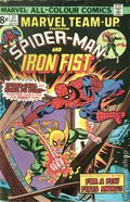 Marvel Team-Up (1972 1st Series) UK Edition 31UK