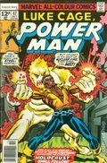 Power Man and Iron Fist (1972) UK Edition 47UK