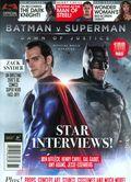 Batman v. Superman Dawn of Justice Magazine (2016 Titan) 1