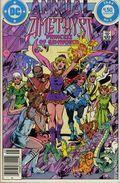 Amethyst Princess of Gemworld (1984) Annual Canadian Edition 1