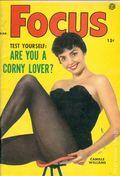 Focus (1951 Leading Magazine Corp.) Vol. 6 #3