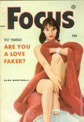 Focus (1951 Leading Magazine Corp.) Vol. 6 #4