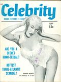 Celebrity (1954 Magnum Publications) Vol. 1 #4