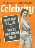 Celebrity (1954 Magnum Publications) Vol. 2 #1