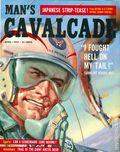 Man's Cavalcade (1957 Skye Publishing Company) Vol. 1 #1