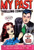 My Past (1949 Confessions) 10