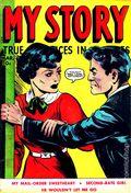My Story (1949) 10