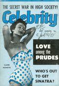 Celebrity (1954 Magnum Publications) Vol. 3 #5