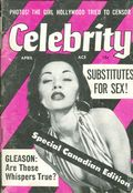 Celebrity (1954 Magnum Publications) Vol. 3 #1