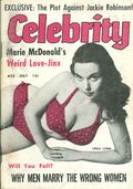 Celebrity (1954 Magnum Publications) Vol. 3 #4