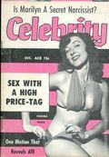 Celebrity (1954 Magnum Publications) Vol. 4 #2
