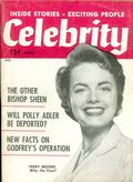 Celebrity (1954 Magnum Publications) Vol. 1 #1