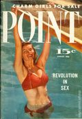 Male Point of View (1954 Point Magazines) Vol. 1 #5